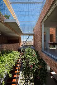 100 Design Garden House Studio Happ Designs House With Internal Garden To Combat Tropical