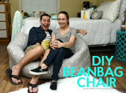 DIY Bean Bag Chair - A Little Craft In Your Day Bean Bag Chairs Ikea Uk In Serene Large Couches Comfy Bags Leather Couch World Most Amazoncom Dporticus Mini Lounger Sofa Chair Selfrebound Yogi Max Recliner Bed In 1 On Vimeo Extra Canada 32sixthavecom For Sale Fniture Prices Brands Sumo Gigantor Giant Review This Thing Is Huge Youtube Fixed Modular Two Seater Big Joe Multiple Colors 33 X 32 25 Walmartcom Ding Room For Kids Corner Bags 7pc Deluxe Set Diy A Little Craft Your Day