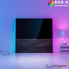 lumare led led streifen farbwechsel 5meter rgb k