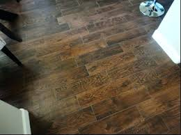Enticing Fake Wood Tile Tiles Amazing Faux Floor