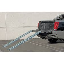 Loading Ramps - Steel Loading Ramps For Pickup Trucks & Trailers Hauling A Motorcycle In Short Bed Tacoma World Amereckmidwest 2015 Rampage Power Lift Powered Motorcycle Ramp 8 Long Discount Ramps The Carrier And Store Loaders Trailer Review Silverado Crew Cab Vs Double For Bike Motorelated Hoistabike Mx With Electric Hoist Lange Originals Show Your Diy Truck Bike Racks Mtbrcom Southland Hook Dump Towing Industry The Amerideck System Is You Youtube 2019 Honda Ridgeline Amazoncom Best Choice Products Sky2725 Adjustable Stand