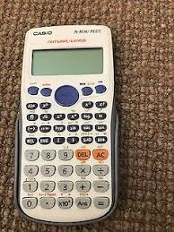 Suspended Ceiling Calculator Australia by Uq Approved Calculator Fx82 Miscellaneous Goods Gumtree
