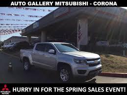 100 Corona Truck Sales Chevrolet Colorado S For Sale In Lake Elsinore CA 92530