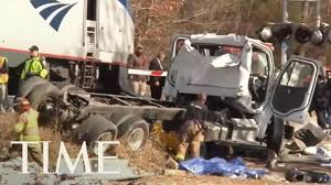 Train Carrying Republicans To Retreat In West Virginia Hits Garbage ... Chesapeake Garbage Truck Driver Dies After Crash With Car Being One Person Is Dead A Train Carrying Gop Lawmakers Collides Telegraphjournal Garbage Truck Weight Wet And Dry Absolute Rescue Troopers Utah Woman Flown To Hospital Runs Stop Trash Collector Injured Falls Down Embankment Amtrak In Crozet Cville Weeklyc New York City Accident Lawyers Free Csultation Train Carrying Lawmakers Hits In Virginia Kdnk Pinned Crest Hill Abc7chicagocom Vs Pickup Harwich Huntley Man Cgarbage Collision Northwest Herald