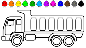 Construction Truck, Dump Truck Coloring Pages For Children To Learn ... Dump Truck Coloring Pages Getcoloringpagescom Garbage Free453541 Page Best Coloringe Free Fresh Design Printable Sheet Simple Coloring Page For Kids Transportation Book Awesome Truck Pages Colors Trash Video For Kids Transportation Within High Quality Image Trash With Fine How To Draw A Download Clip Art Luxury