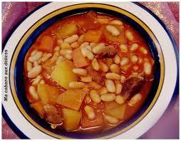 loubia haricot blanc en sauce recettes faciles recettes