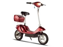 The Now Classic Body Styling Is A Favorite Of Children And Young Adults Alike This 36 Volt 350 Watt Scooter Has Been Around