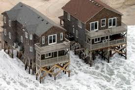 NC's Outer Banks: 'We Were Really Blessed On This One' - KTAR.com