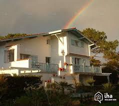 chambres d hotes guethary location guéthary dans un appartement pour vos vacances avec iha
