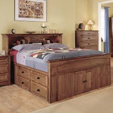 Twin Captains Bed With 6 Drawers by Awesome Twin Captains Bed With Drawers Plans For Twin Captains