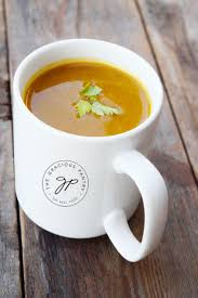 Vitamix Pumpkin Curry Soup by Clean Eating Quick U0026 Easy Pumpkin Soup Recipe