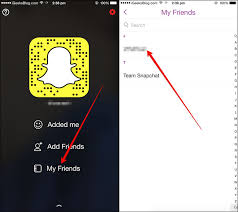 How to Change Someone s Snapchat Display Name on iPhone