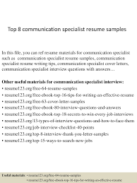 Top 8 Communication Specialist Resume Samples Public Relations Resume Sample Professional Cporate Communication Samples Velvet Jobs Marketing And Communications New Grad Manager 10 Examples For Letter Communication Resume Examples Sop 18 Maintenance Job Worldheritagehotelcom Student Graduate Guide Plus Skills For Sales Associate Template Writing 2019 Jofibo Acvities Director Builder Business Infographic Electrical Engineer Example Tips
