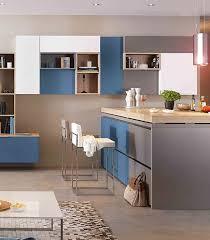 cuisines ouvertes 7 solutions pour des cuisines ouvertes sur salon mobalpa
