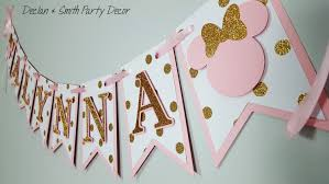 Pink And Gold First Birthday*pink And Gold Minnie Mouse*pink And ... Minnie Mouse Highchair Banner 1st Birthday Party Sweet Pea Parties Banner High Chair Etsy Deluxe Pink Tutu City Mickey Clubhouse First I Am One Decorating Kit Shopdisney Handmade Princess One Bows Custom Amazoncom Am 1 Inspired Happy New Gold Forum Novelties Celebration Decoration Supplies For Themed