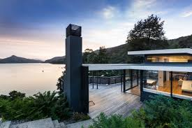 100 Parsonson Architects Design A Stunning Contemporary Home In