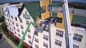 fort Inn Holiday Inn Duluth GA