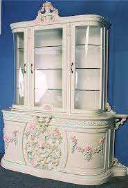 Shabby Chic Dining Room Hutch by 245 Best Shabby Chic Images On Pinterest Vintage Shabby Chic