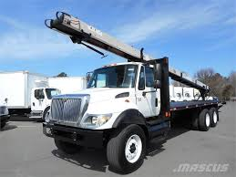International 7400 For Sale ALBEMARLE, North Carolina Price: US ... Intertional Trucks Mechanic Traing Program Uti Carolina Idlease Strona Gwna Facebook Innovate Daimler Driving The New Mack Anthem Truck News 2017 Prostar Harvester Pickup Classics For Sale On Harbor Contracting Commercial New 2018 Hx620 6x4 In Dearborn Mi Your Complete Repair Shop Spartanburg Do You Need To Increase Vehicle Uptime Provide Even Better
