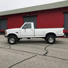 100 Southern Trucks For Sale 1997 D F350 Rust Free Truck Find Diesel