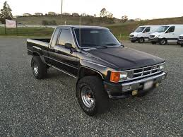 For Sale - 1986 Toyota 4x4 Xtra Cab Turbo | IH8MUD Forum Preowned 2015 Toyota Tacoma 4x4 Double Cab Trd Offroad Crew 2019 New Dbl Cb 4wd V6 Sr At At Fayetteville Hilux Comes To Ussort Of Truck Trend Shop By Vehicle 0515 4x4 And Prerunner 6 Lug 44toyota Trucks For Sale Near Gig Harbor Puyallup Car Tundra Sr5 Crewmax In Riverside 500208 1995 T100 Pickup Friday Pristine 1983 Survivor Headed 2018 Mecum 2016 Platinum Longterm Update The Commute