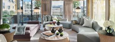 100 Penthouse In London Grand Pavilion TwoBedroom Suite The Berkeley