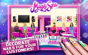 Nail Salon & Toenail Magic Spa - Android Apps On Google Play Mc Spa Nail Bar Your Neighborhood Helens Nails Home Facebook Fancynail Sharapova Spotted Outside A Nail Salon In Mhattan Beach Ca Brick Official Website Salon Near Me Town Nj Why Kansas City Salons Use Paraffin Dips Alice Eve Stopping By Beverly Hills Envyme And Amazoncom Sally Hansen Effects Polish Animal