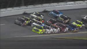 NASCAR Camping World Truck Series 2017. Daytona International ... Semi Truck Crashes And Jacknifes Youtube Crazy Truck Crash Amazing Trucks Accident Best Trailer Crash Police Chases 4 Beamng Drive Lorry Aberdeen Heavy Recovery Test 2017 Pickup Colorado Tacoma Frontier Big Rig Us 97 Wa 14 Viralhog Euro Simulator 2 Scania Damage 100 Monster Jam 2012 Tampa Compilation 720p Video Into Walmart Store Videos For Kids Hot Wheels Monster Jam Toys Survivor Speaks Out About Semitruck Accident Volving Bus Of Pig Road Repair Vehicles Episode 140