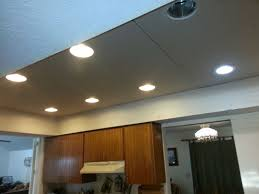recessed lighting cost of led recessed lighting how to install