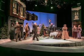 """Nj Arts Maven: REVIEW: """"A CHILD'S CHRISTMAS IN WALES"""" RETURNS TO ... Events Deborah Hospital Foundation Greater Pompton Area Chapter Theater Barn Fairleigh Dickinson University Farewell Architects Llc At Farmstead Arts Center Fiddler On The Roof Our 72018 Season The Theatre Tatrebythesea Wikipedia New Jersey Footlights September 2013 Herongate Youtube Hmr Architects Montville Nj Facebook Thrust Stage Nj Arts Maven Barn Theatre To Hold Auditions For Coutroom Drama Mothers And Sons"""