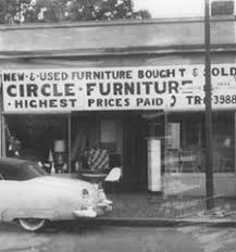 Original Circle Furniture