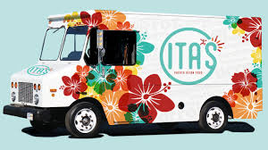 Ita's Food Truck - Authentic Puerto Rican Cuisine In Richmond ...