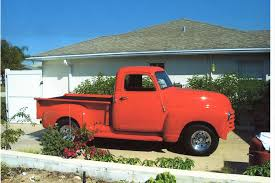 This '49 Chevy Pickup Goes From Old-School To Over-The-Top Cool 49 Chevy Truck 1953 Gmc Pickup Custom With Cummins Diesel 48 1949 Chevrolet Truck Hot Rod Network Matt Riley Stairs Cumminspowered Chevy 3100 Pickup Pics Of A 4754 Crew Cab The 1947 Present Gmc 4x4 Youtube Stance Works Larry Fitzgeralds Pickup Project 5500 Cherry Auction Swap Meet Flickr Robby Collvins Radical Heirloom Goodguys News Drag Say When Quick Cruise Around The Block