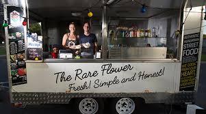 Bureaucracy Barrier For Food Trucks