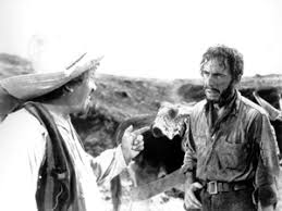 Last Curtain Call At The Tampico by The Treasure Of The Sierra Madre 1948 Lookback Review