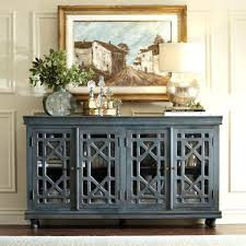 Sideboard Cabinet Decor Dining Room Buffet A Decorating Style That Get Dated ZCGNSVE