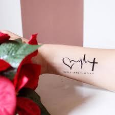 Faith Hope Love Tattoo Chinese Symbol