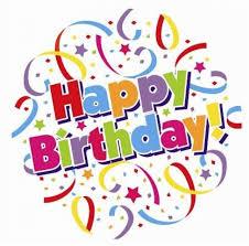 Happy Birthday Clipart & Happy Birthday Clip Art Image 1658