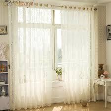 les baoyi fenster screening für hochzeitsdekoration leinen voile benutzerdefinierte vorhang gardinen schlafzimmer wohnzimmer balkon