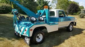 100 Ebay Tow Trucks For Sale BangShiftcom 1969 D F350