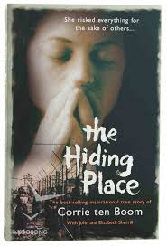 100 The Hiding Place Ebook Free She Risked Everything For The Sake Of Others
