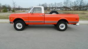 100 1969 Gmc Truck For Sale Your Definitive 196772 Chevrolet CK Pickup Buyers Guide