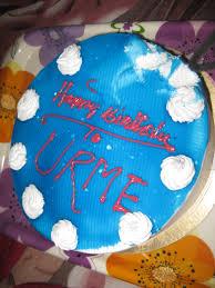 File Blue Birthday Cake JPG Wikimedia mons