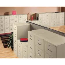 Hon 4 Drawer File Cabinet Dimensions by Hon 4 Drawer Vertical File Cabinet Letter Legal Atwork Office