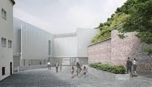 100 Mck Architects Gallery MCK Prague Let