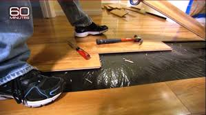 Formaldehyde In Laminate Flooring Brands by 60 Minutes Widens Lumber Liquidators Exposé Woodworking Network
