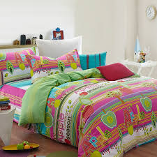 Beautiful Pink And Mint Green Twin Bedding Pink And Mint Green