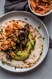 100 Kimchi Taco Truck Korean Bulgogi Beef S Platings Pairings
