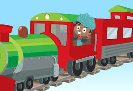 Thomas The Train Pumpkin Designs by What Do You Want For Christmas Super Simple Songs