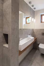 einbauregal aus holz contemporary bathroom frankfurt